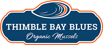 Thimble Bay Blues - Logo
